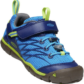 Keen Chandler CNX Shoes Barn brilliant blue/blue depths